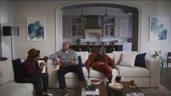 Capital One TV Spot, 'NCAA: Alert' Featuring Charles Barkley, Samuel L. Jackson, Spike Lee - Thumbnail 5