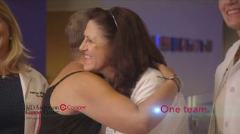 MD Anderson Cancer Center TV Spot, 'Erika: Proactive' - Thumbnail 6