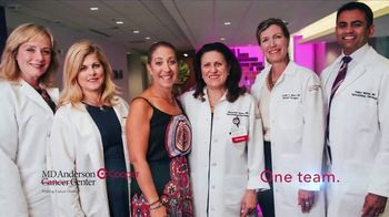 MD Anderson Cancer Center TV Spot, 'Erika: Proactive' - Thumbnail 8