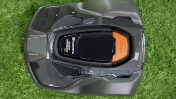 Husqvarna Automower TV Spot, 'You'll Want it Inside Your House' - Thumbnail 1