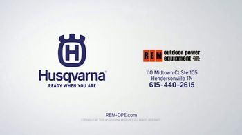 Husqvarna Automower TV Spot, 'You'll Want it Inside Your House' - Thumbnail 7