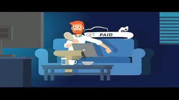 GetPaidToDrive.com TV Spot, 'Turn Extra Time Into Extra Cash'
