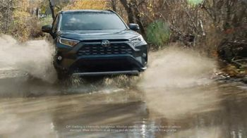 Toyota RAV4 Ready Set Go! TV Spot, 'What If' [T2]