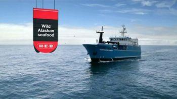 H-E-B TV Spot, 'Fresh From the Sea Alaskan Cod' - Thumbnail 10