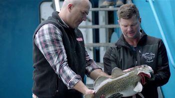 H-E-B TV Spot, 'Fresh From the Sea Alaskan Cod' - Thumbnail 7