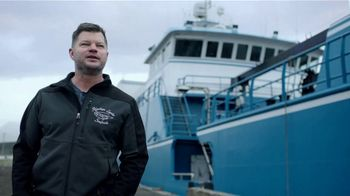 H-E-B TV Spot, 'Fresh From the Sea Alaskan Cod' - Thumbnail 9