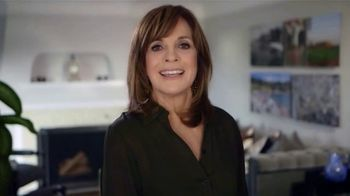 Brain Health Registry TV Spot, 'Join the Fight' Featuring Linda Gray - Thumbnail 1