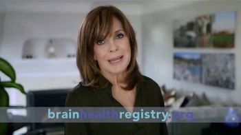 Brain Health Registry TV Spot, 'Join the Fight' Featuring Linda Gray - Thumbnail 9