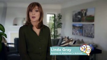 Brain Health Registry TV Spot, 'Join the Fight' Featuring Linda Gray - Thumbnail 4