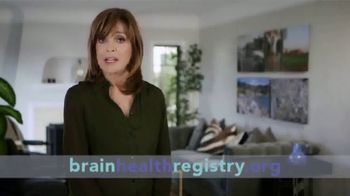 Brain Health Registry TV Spot, 'Join the Fight' Featuring Linda Gray - Thumbnail 8