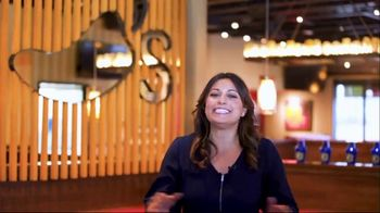Chili's Birthday TV Spot, 'Presidente Margarita' Featuring Limor Suss - Thumbnail 1