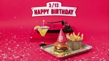 Chili's Birthday TV Spot, 'Presidente Margarita' Featuring Limor Suss - Thumbnail 2