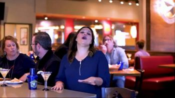 Chili's Birthday TV Spot, 'Presidente Margarita' Featuring Limor Suss - Thumbnail 8