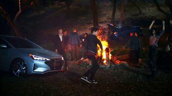 2019 Hyundai Sonata TV Spot, 'Busted by Blue Link' [T2]