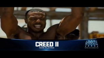 DIRECTV Cinema TV Spot, 'Creed II'