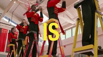 Werner TV Spot, '2019 Ladder Madness'