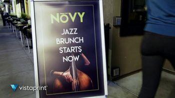 Vistaprint TV Spot, 'Novy Own the Now' - Thumbnail 3