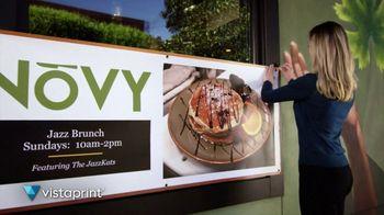 Vistaprint TV Spot, 'Novy Own the Now' - Thumbnail 6