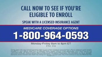 Medicare Coverage Helpline TV Spot, 'One Plan' - Thumbnail 5