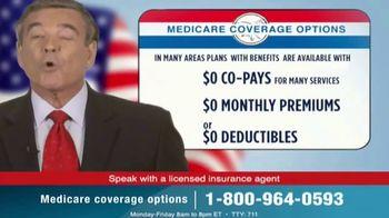Medicare Coverage Helpline TV Spot, 'One Plan'