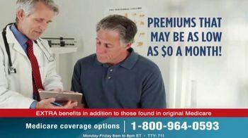 Medicare Coverage Helpline TV Spot, 'One Plan' - Thumbnail 3