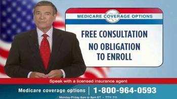 Medicare Coverage Helpline TV Spot, 'One Plan' - Thumbnail 4