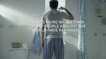 Colgate TV Spot, 'Every Drop Counts' - Thumbnail 8
