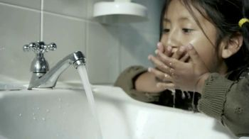 Colgate TV Spot, 'Every Drop Counts'