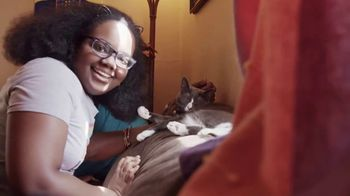 The Shelter Pet Project TV Spot, 'Ahnya & Lucky'