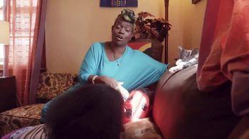 The Shelter Pet Project TV Spot, 'Ahnya & Lucky' - Thumbnail 6