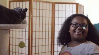 The Shelter Pet Project TV Spot, 'Ahnya & Lucky' - Thumbnail 9
