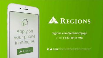 Regions Bank Mortgage TV Spot, 'New Life Flash' - Thumbnail 9