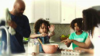 Regions Bank Mortgage TV Spot, 'New Life Flash' - Thumbnail 3