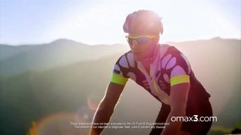 Omax3 TV Spot, 'We Do More'