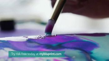 Bluprint TV Spot, 'Learn a New Hobby' - Thumbnail 4