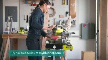 Bluprint TV Spot, 'Learn a New Hobby' - Thumbnail 5