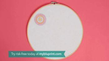 Bluprint TV Spot, 'Learn a New Hobby' - Thumbnail 8