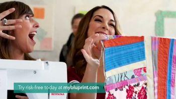 Bluprint TV Spot, 'Learn a New Hobby' - Thumbnail 9