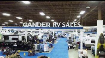 Gander Outdoors & RV TV Spot, '2019 Travel Trailers & Motor Homes' - Thumbnail 6