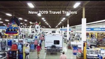 Gander Outdoors & RV TV Spot, '2019 Travel Trailers & Motor Homes' - Thumbnail 8
