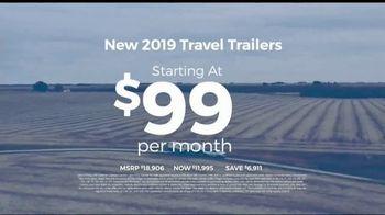 Gander Outdoors & RV TV Spot, '2019 Travel Trailers & Motor Homes' - Thumbnail 9