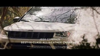 Jeep Freedom Days TV Spot, 'No Wannabes: 2019 Compass' Song by The Kills [T2]