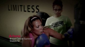 MD Anderson Cancer Center TV Spot, 'Arlene' - Thumbnail 2