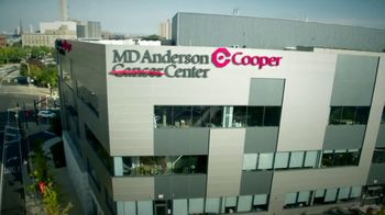 MD Anderson Cancer Center TV Spot, 'Arlene' - Thumbnail 4