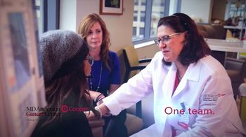 MD Anderson Cancer Center TV Spot, 'Arlene' - Thumbnail 6