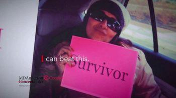MD Anderson Cancer Center TV Spot, 'Arlene' - Thumbnail 9