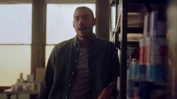Dove Men +Care TV Spot, 'Nelson'