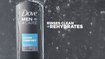 Dove Men +Care TV Spot, 'Nelson' - Thumbnail 5