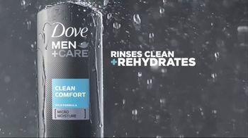 Dove Men +Care TV Spot, 'Nelson' - Thumbnail 5