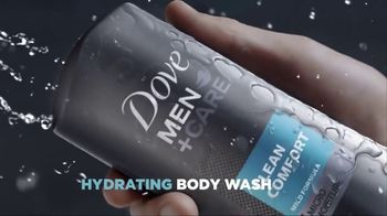 Dove Men +Care TV Spot, 'Nelson' - Thumbnail 1